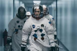 First man Le Premier Homme sur la lune critique film avis Ryan Gosling