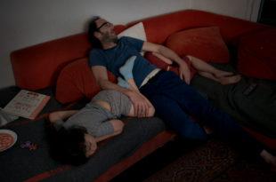 L'Amour Flou Philippe Rebbot critique film avis