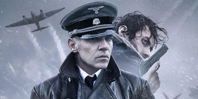Le 12ème Homme de Harald Zwart affiche film