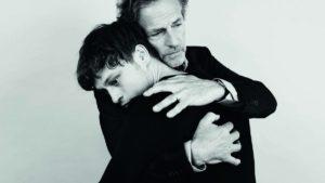 """Stéphane Freiss dans la pièce de théâtre """"Le Fils"""" de Florian Zeller"""