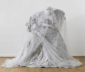Niki de Saint Phalle exposition Ici tout est possible image The Bride 1965