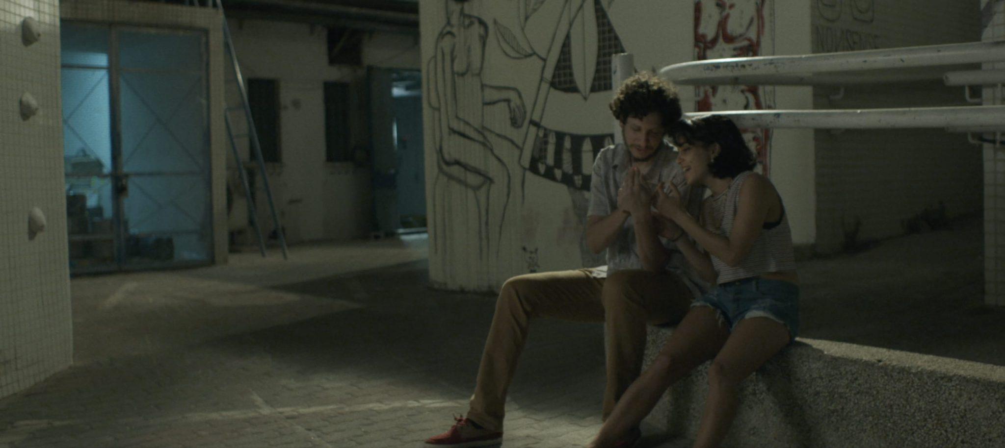 People That Are Not Me de Hadas Ben Aroya image film