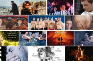 Prix Louis-Delluc 2018 images films sélectionnés cinéma
