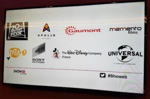 Showeb cinéma de rentrée 2018 image