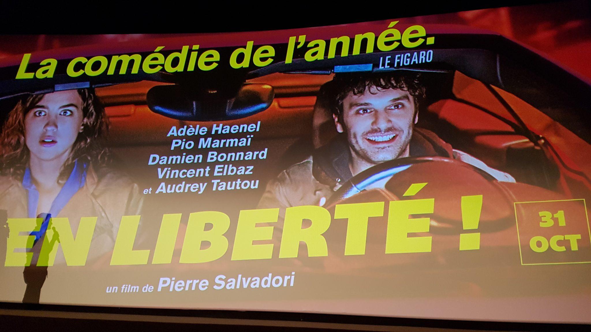 Showeb Cinéma : 20 films français à voir en 2018/2019 1 image