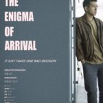 The Enigma of Arrival by Wen Song poster film 1
