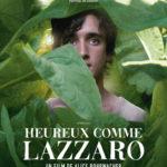 [Critique] «Heureux comme Lazzaro» (2018) d'Alice Rohrwacher