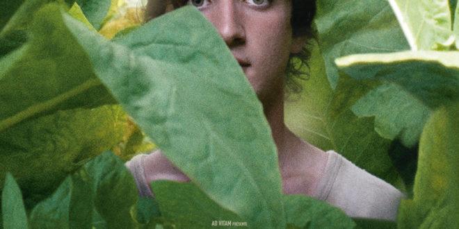 AFFICHE Heureux comme Lazzaro critique film avis
