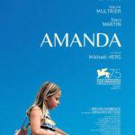 [Critique] «Amanda» : éducation façon Vincent Lacoste
