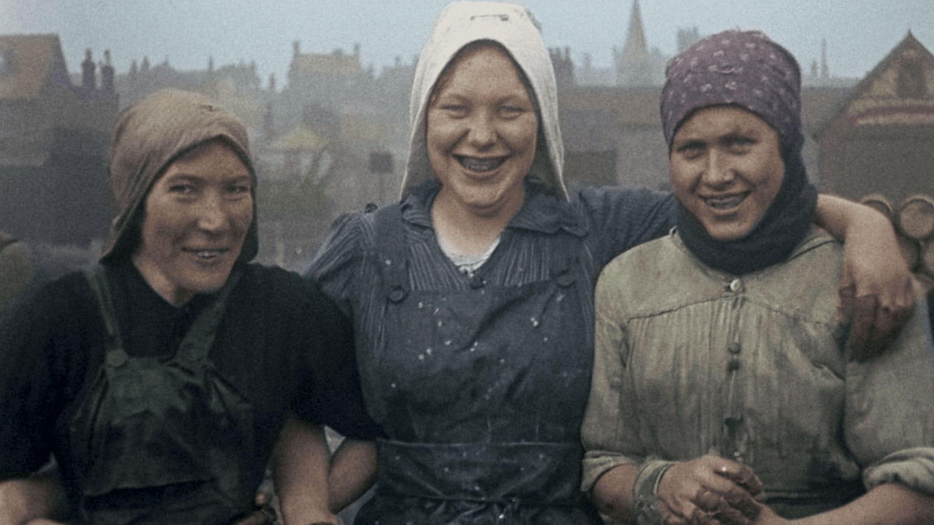 APOCALYPSE La Paix impossible d'Isabelle Clarke et Daniel Costelle image documentaire
