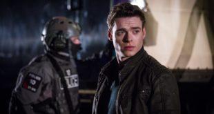 Bodyguard saison 1 image épisode 1 série