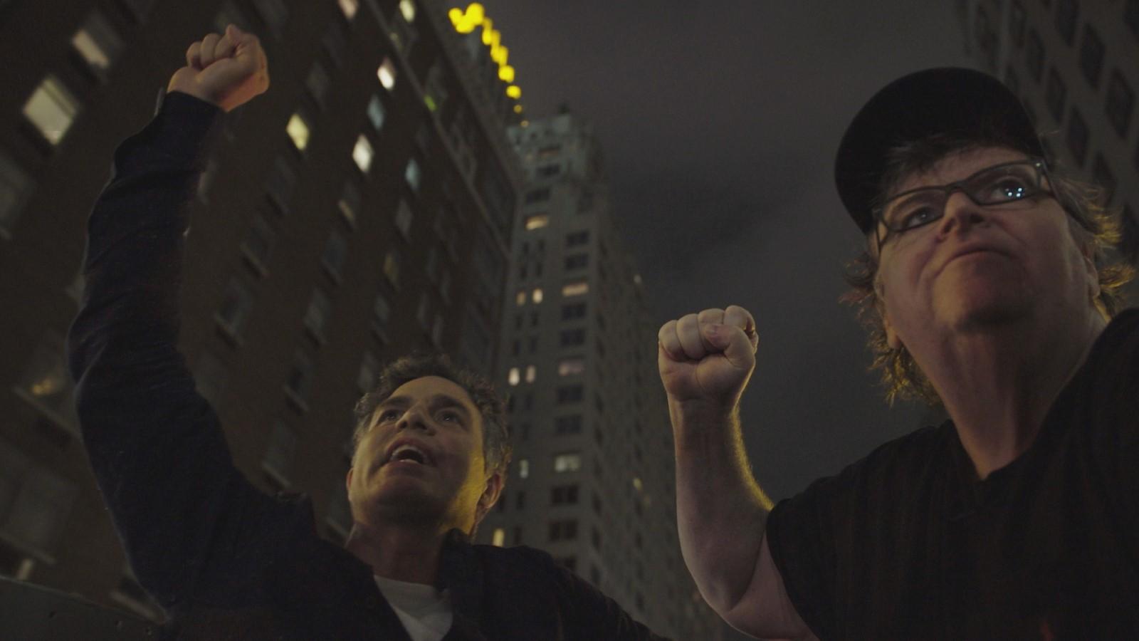 fahrenheit 11/9 Michael Moore critique film avis photo