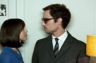 LE REDOUTABLE de Michel Hazanavicius image Stacy Martin et Louis Garrel film photogramme