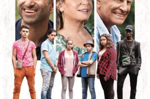Mauvaises Herbes critique film avis affiche Kheiron
