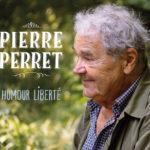 [Critique] «Humour Liberté» (2018) : Le nouvel album de Pierre Perret