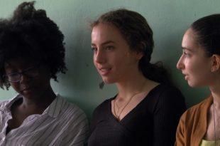 Premières Solitudes de Claire Simon image film