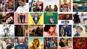 Révélations César 2019 affiches films sélection cinéma
