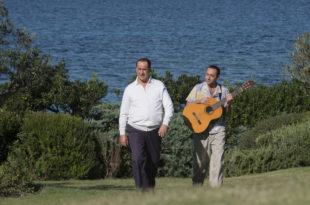 Silvio et les autres : Photo Giovanni Esposito, Toni Servillo
