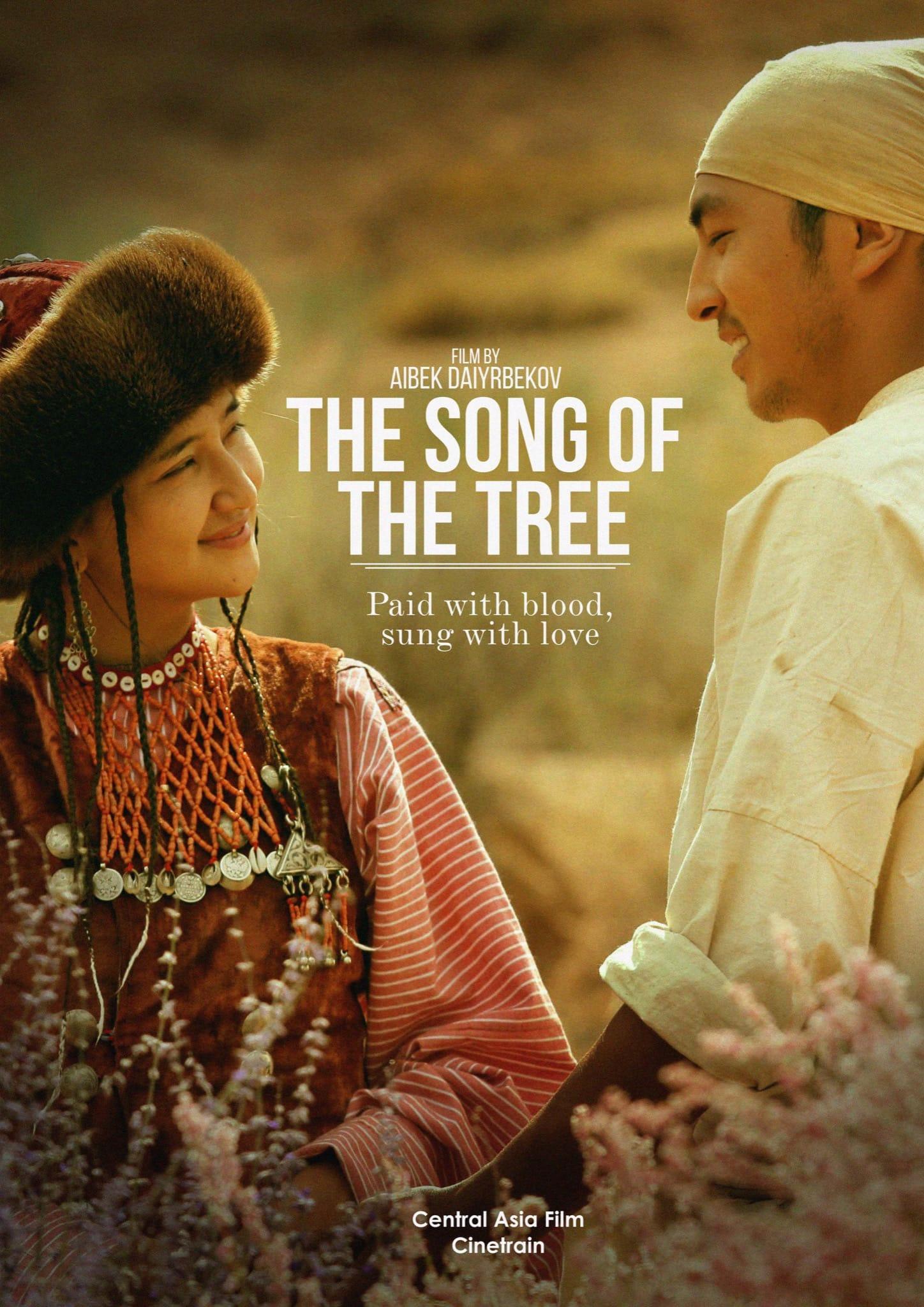 The Song of The Tree affiche film