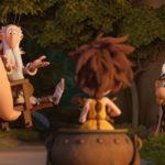 Astérix le Secret de la potion magique critique film avis