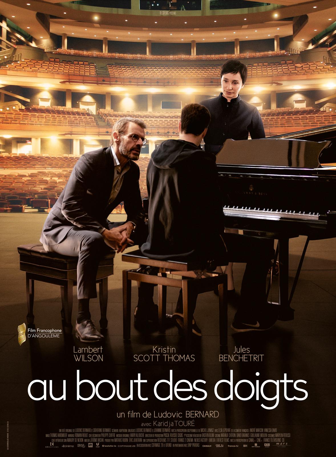 """[Critique] """"Au bout des doigts"""" (2018) : les valeurs de la musique 10 image"""
