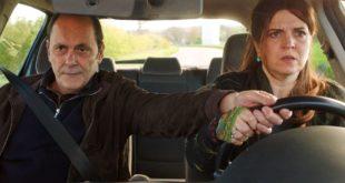 Au bout du conte d'Agnès Jaoui image Jean-Pierre Bacri et Agnès Jaoui cinéma film