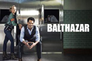 BALTHAZAR saison 1 affiche série