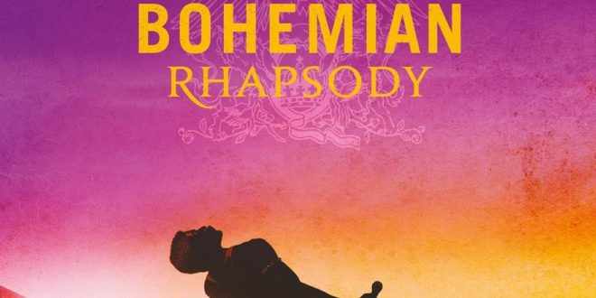 Bohemian Rhapsody bande originale du film cinéma