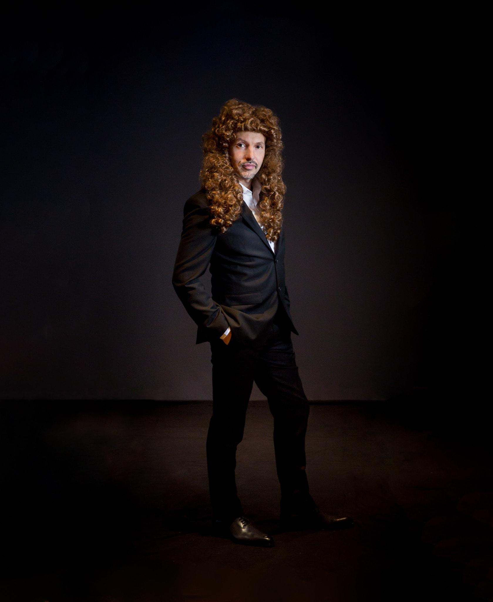 Croustilleux Lafontaine par Juliette image Jean-François Novelli spectacle musical