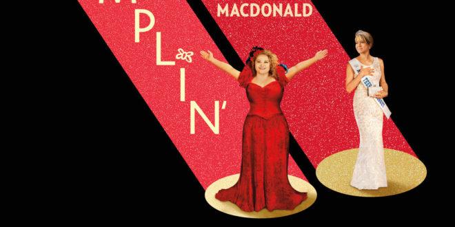 Dumplin' affiche film netflix Jennifer Aniston