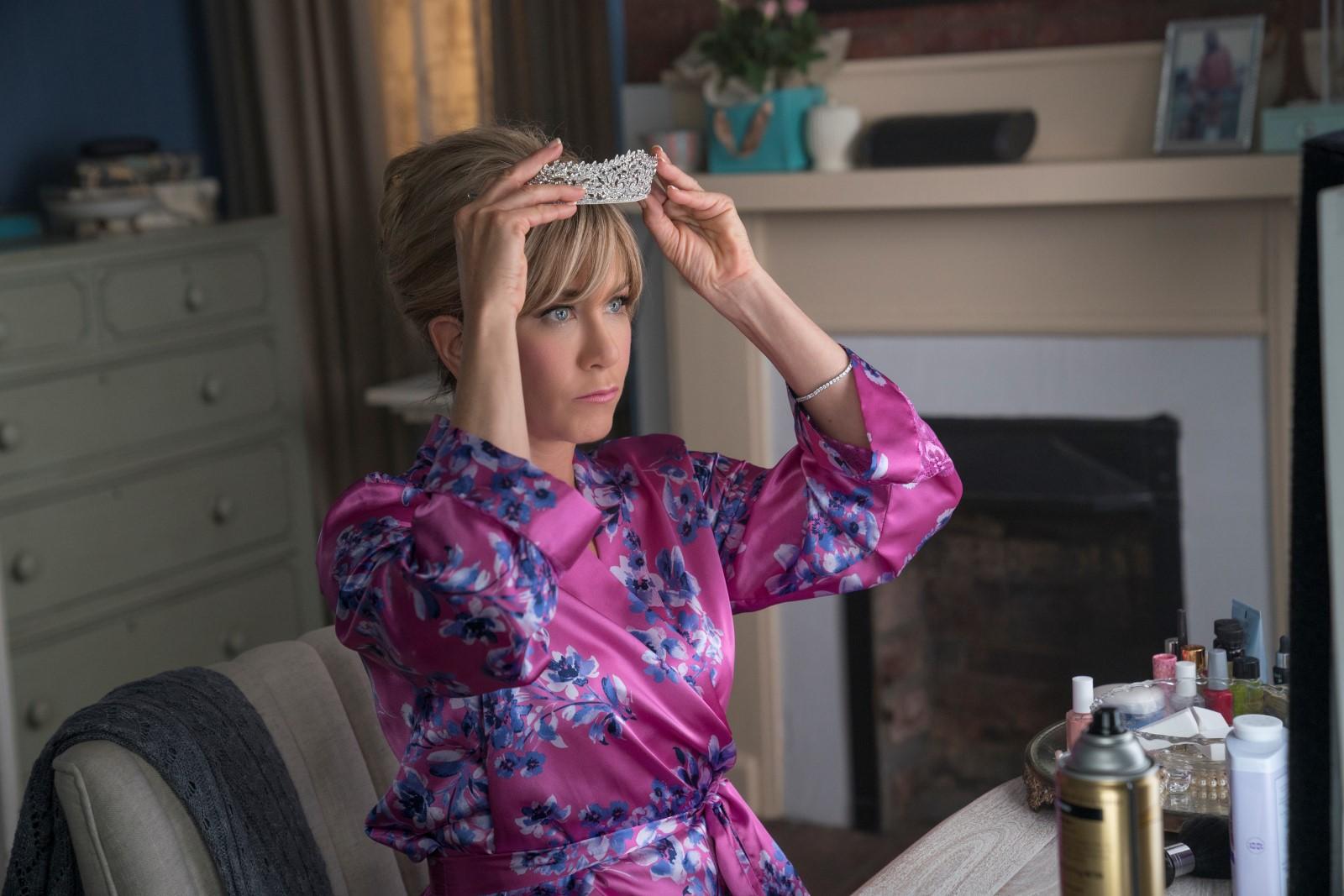 Dumplin' critique avis Netflix Anne Fletcher