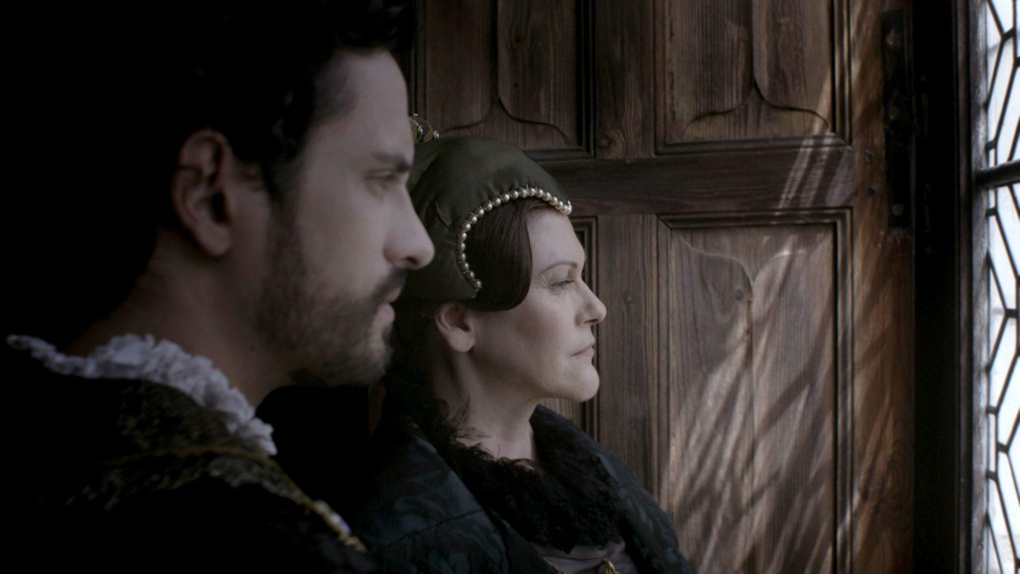La guerre des trônes, la véritable histoire de l'Europe saison 2 image docu-fiction