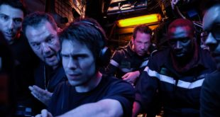 LE CHANT DU LOUP d'Antonin Baudry image film cinéma
