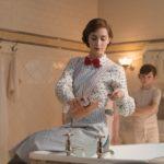 Le retour de Mary Poppins photo film critique avis Emily Blunt