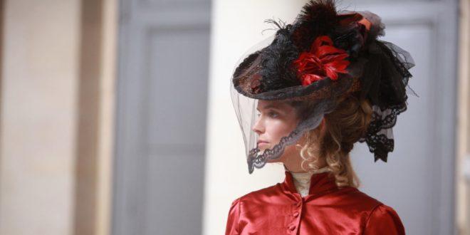 Mystère au Louvre de Léa Fazer image téléfilm
