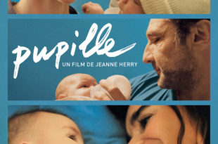 Pupille affiche film critique avis