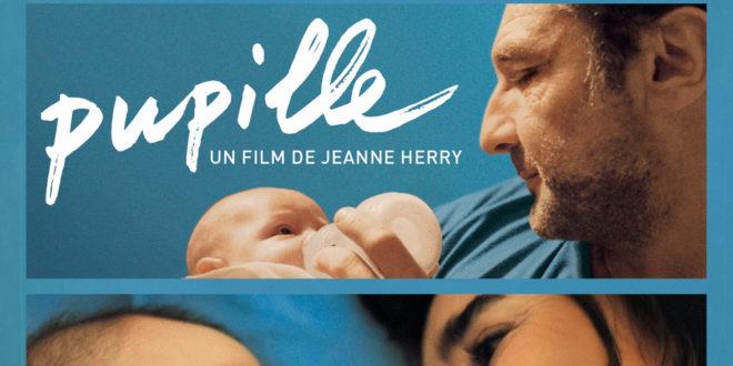 Pupille affiche film critique avis