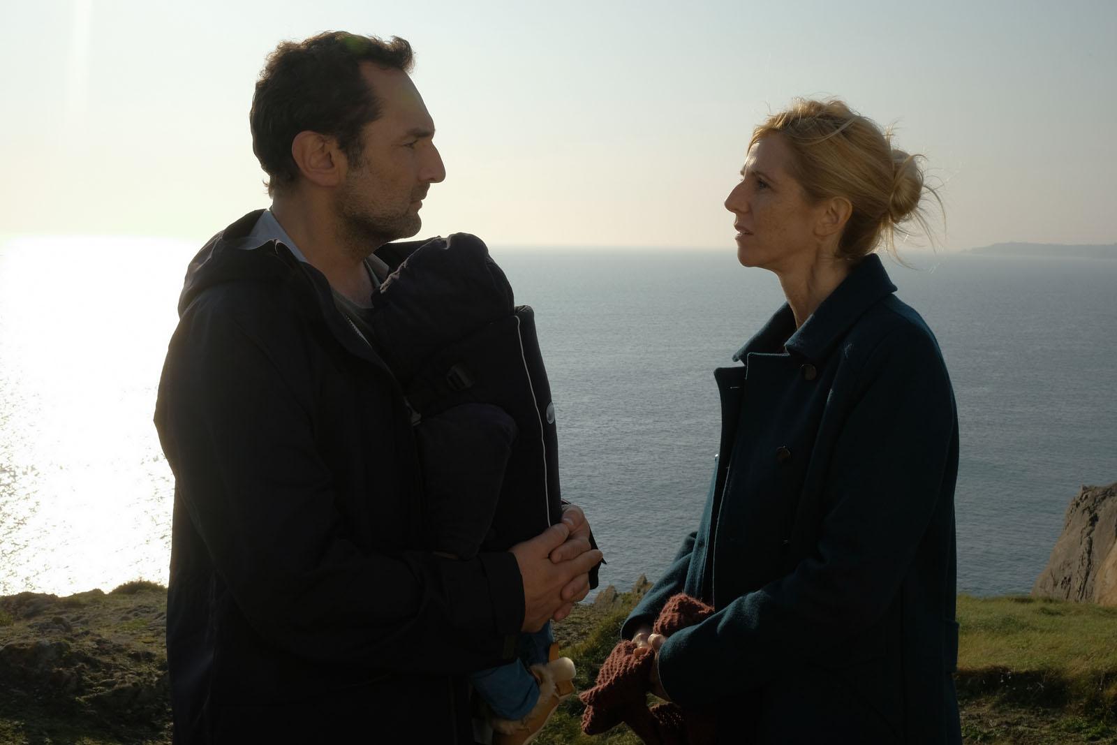 Pupille critique film avis Sandrine Kiberlain Gilles Lelouche