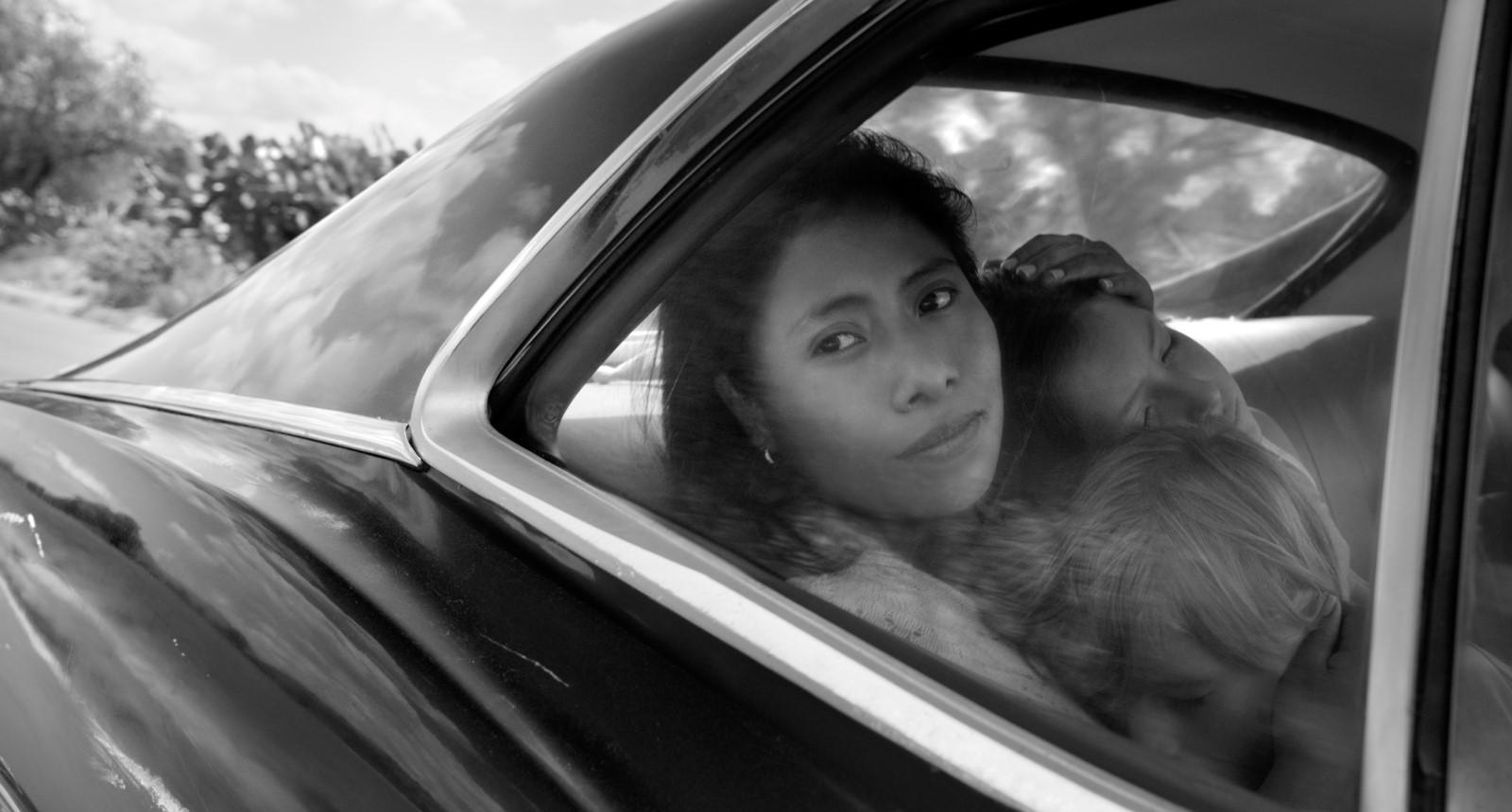 ROMA critique film avis Netflix Alfonso Cuaron