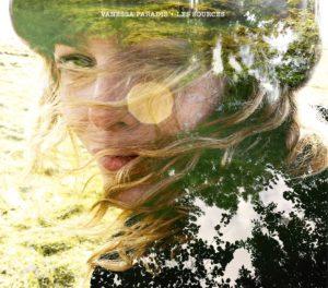 Vanessa Paradis image album Les Sources cover musique