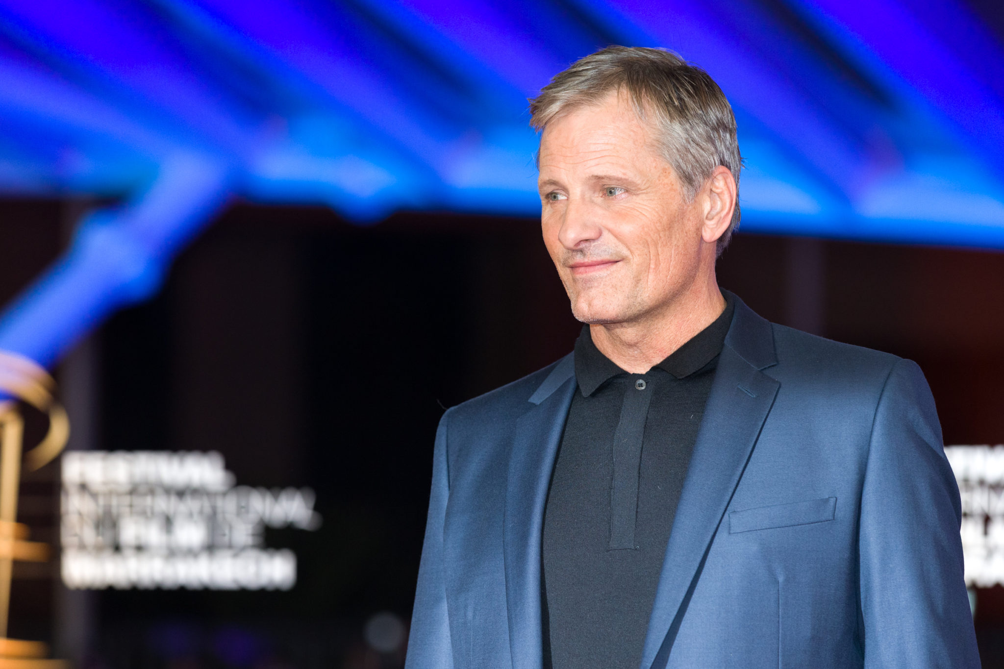 Viggo Mortensen FIFM Festival International du Film de Marrakech 2018