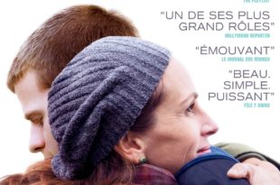 Ben is Back de Peter Hedges affiche film cinéma