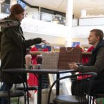 Ben is Back de Peter Hedges affiche image Julia Roberts et Lucas Hedges