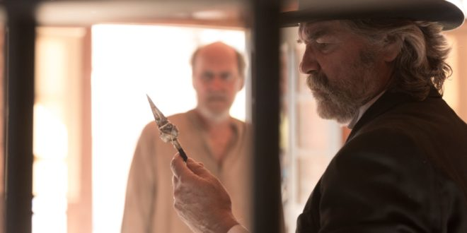 Bone Tomahawk de S. Craig Zahler image film cinéma