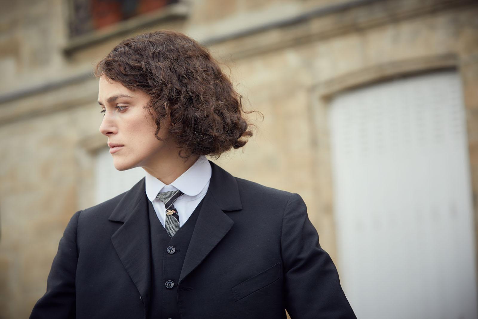 Colette critique photo avis cinema film Keira Knightley