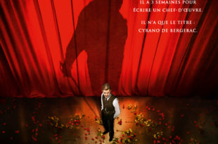 Edmond Affiche film critique avis Alexis Michalik