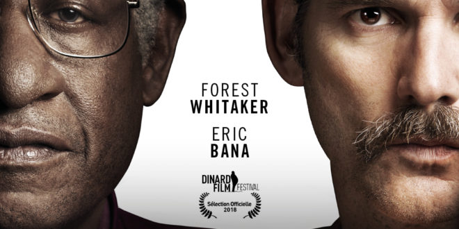 Forgiven Affiche film Forest Whitaker avis critique