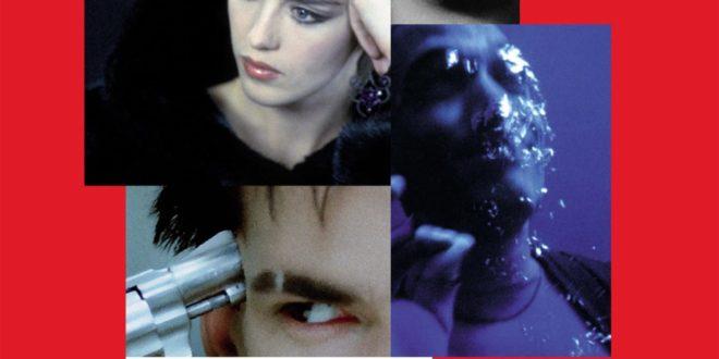 France annees 80 Forum des Images affiche cinéma