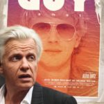 GUY d'Alex Lutz affiche film cinéma
