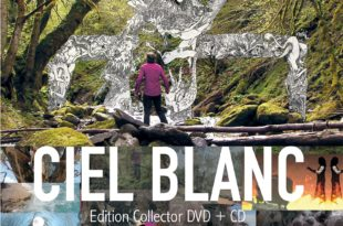 image pochette Coffret Collector DVD+CD musique cinéma